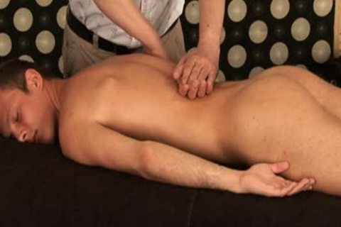 Radek Kupsky gets booty Fingered & Toyed