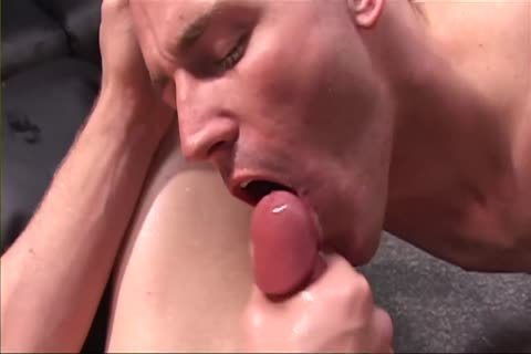 cum Suckers 17 - Scene 3