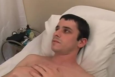 gay twink Medical Free clip The Doctor
