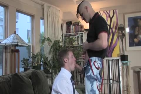 Missionary chap Meets Hung Daddy
