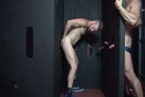 Gloryhole raw pound Xxl