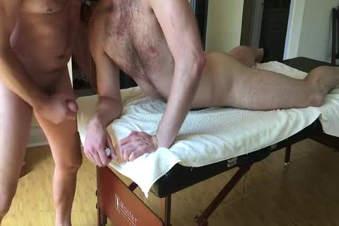 hoe hammered By Two Married Daddies