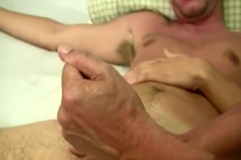Porn Goth gay males Doing Sex Mr. Hand Has Some Joy Surprises