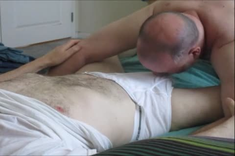 Sensuous engulfing For A big-Dicked guy.  OD video 206.