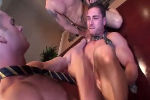 naughty Sex At The Office