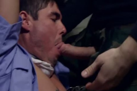 smutty Cop acquires What's Coming To Him