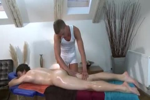 Rh nice Massage With Some unprotected Sex