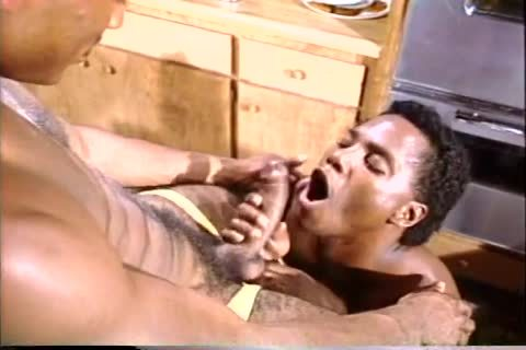 Vintage homosexual Porn Compilation Of dark fellows And White