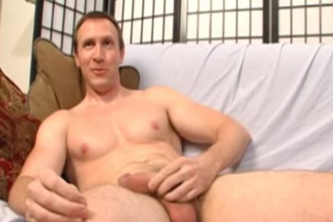 Newbie guys sperm Solo