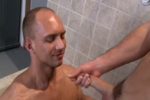 large rod homosexual anal sex And cumshot