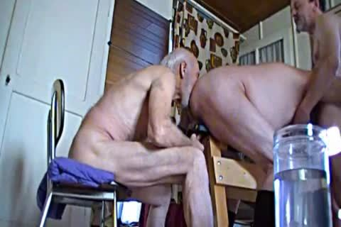 older man special pound 17