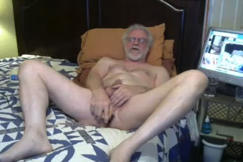 grand-dad jack off And Play On web camera