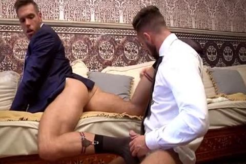 Muscle homosexual Flip Flop With ejaculation