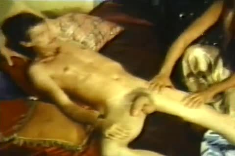The intimate Pleasures Of John Holmes Part 3