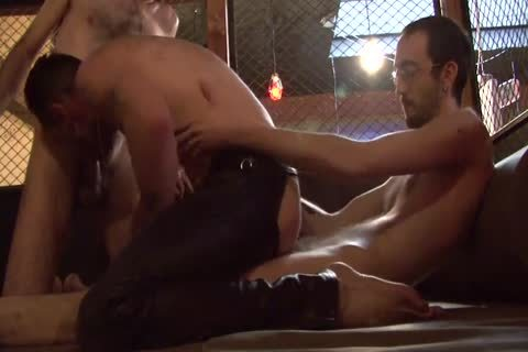 Damon Doggs First Cumunion - Scene 2