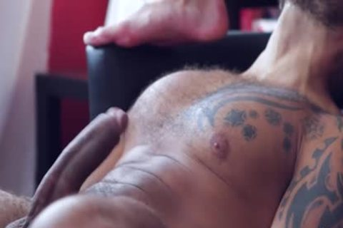 Russian gay butthole sex And cumshot