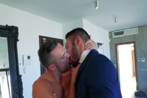 Muscle gay butthole pound With cumshot