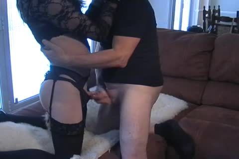 Petgirl Crossdresser pounded By daddy master