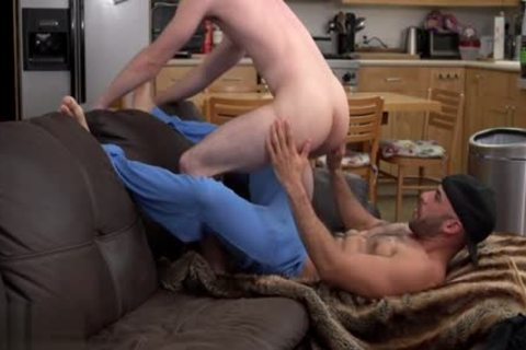 gigantic 10-Pounder twink butthole sex With cumshot