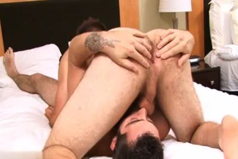 hairy homosexual bj With ball sex cream flow