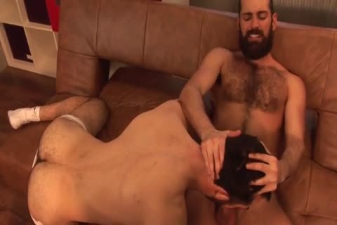Daddy Needs A pounding