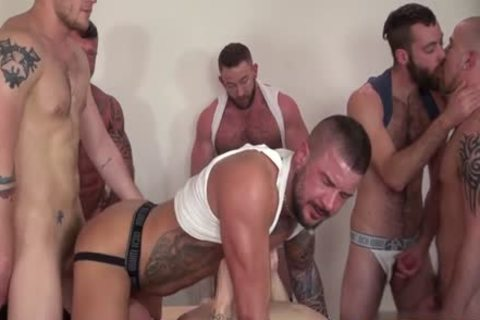 Muscle Son Fetish With love juice eating