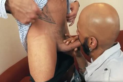 Muscle homosexual butt nail With ejaculation