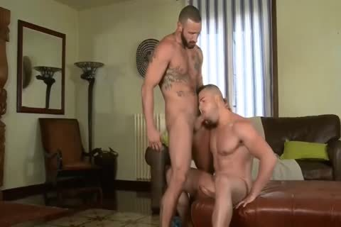 drilling His Buddy