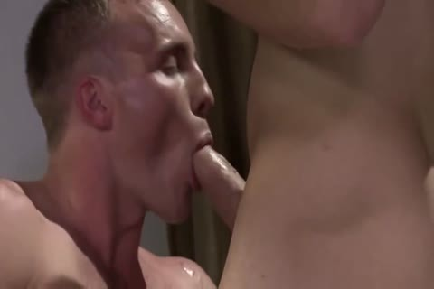 Alex Andrews & Tommy Defendi