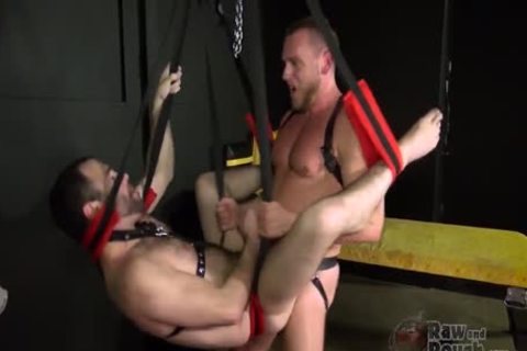 Dusty Williams & Hans Berlin