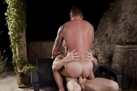 large cock homosexual oral stimulation job With cumshot