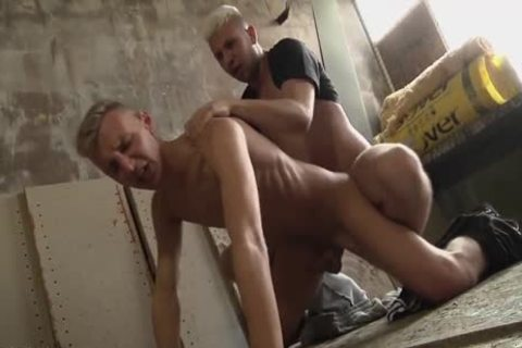 new blonde Fuckmeat Pumped Full Of love juice