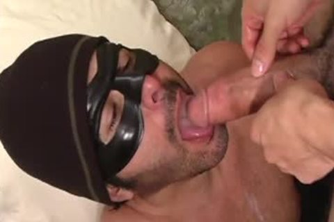 Rock Gagged another time