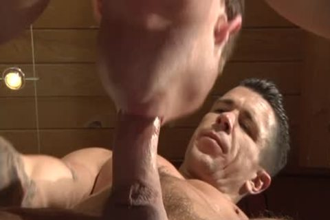 Trenton Ducati And Alex Andrews ass slamming