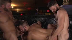 Love Gun - Tommy Defendi & Colby Jansen ass Love
