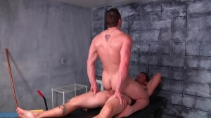 in nature's garb neighbour - Sebastian young & Jake Wilder butthole Hook up