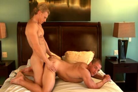 Marcus Mojo And Brady Jensen
