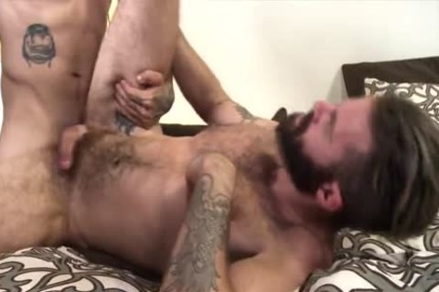 large cock For wild Accent