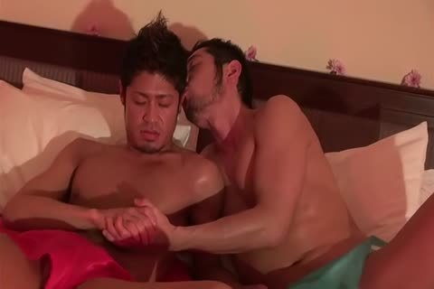 take up with the tongue - 男舌快楽愛撫