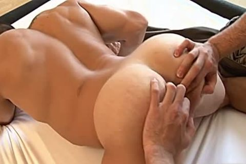 juicy Hunk's homosexual Porn try-out