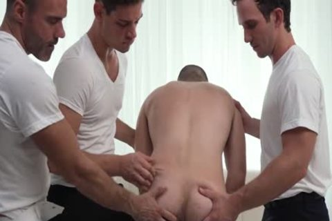 MormonBoyz - Priest receives His hole Destroyed By dude Clergymen
