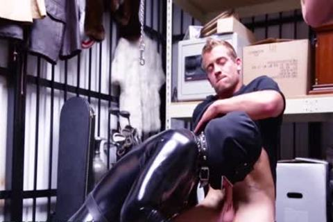 gay PAWN - We Paid Our new Employee To pound A Gimp In The Backroom