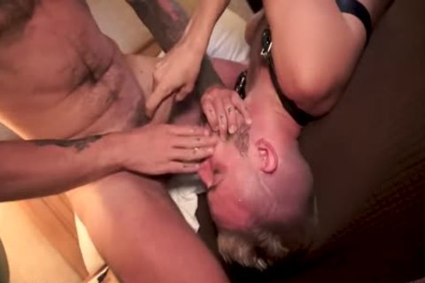 bare gangbang In A Cheap Motel