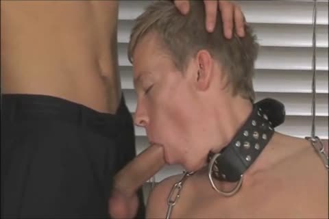 Neighbourhood Pervert Invites Two twinks Round For Sex Games