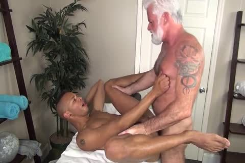 old lewd Pornstar Jake Marshall In Action And plowing A Lot