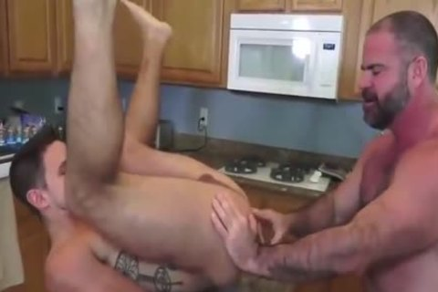 Pool lad gets cock And cum Instead Of cash