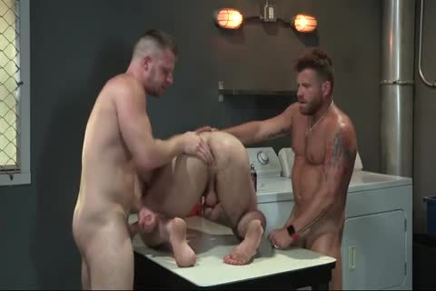 Skinny Latin homo acquires fucked By His homo friend