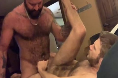 Furry impure Fuckers W Luke Harrington & Jackson Cummings