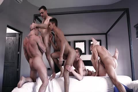 Max Arion S unprotected double penetration orgy.mp4