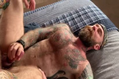 Breeding Jack Dixon  DeviantMans Monster dongs two